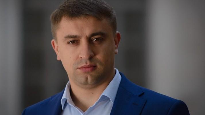 Колєсніков: «Наша мета – змінити політичне покоління!»