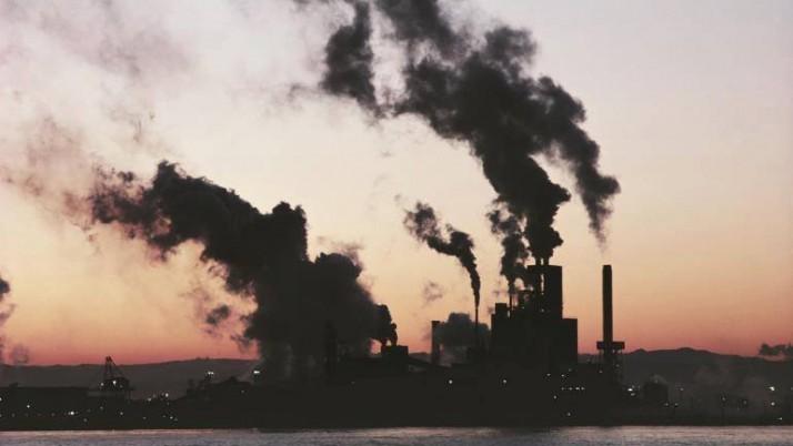 Жахлива екологія в Запоріжжі – наслідок корупції та безкарності можновладців!