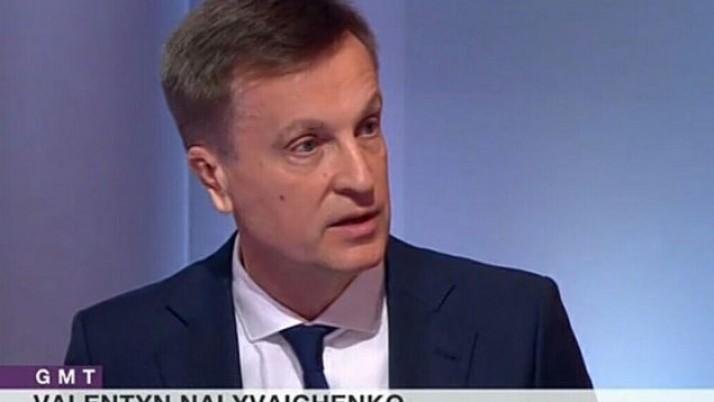 Наливайченко: «Санкції проти РФ треба не лише продовжувати, але й розширювати»