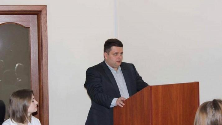 Майданський: «Маніпуляції та цинізм влади мають залишитися в минулому»