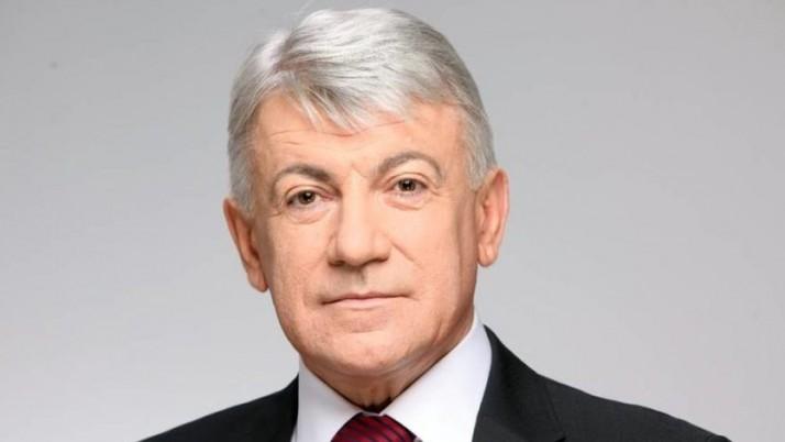 Вовк: Наливайченко — готовий Президент України. Підтримуватиму його до кінця!