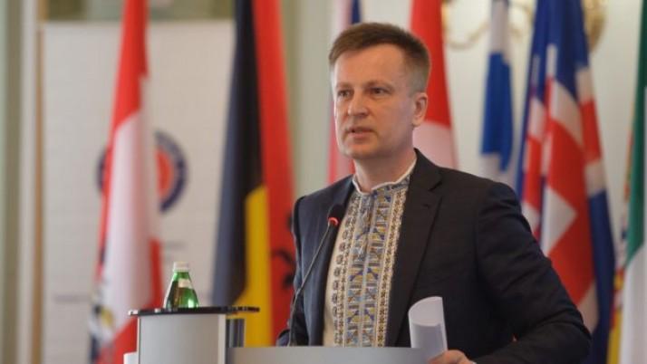 Наливайченко: «Курс на євроінтеграцію буде незворотнім!»