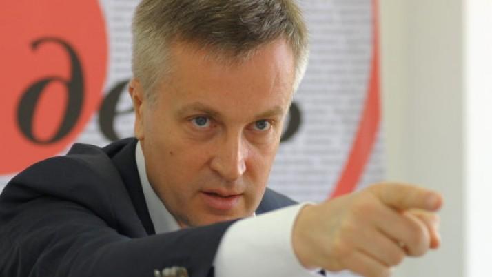 Наливайченко: Уряд відповість за бездіяльність після повені в Чернігові
