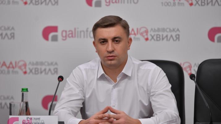 Колєсніков: «Для нас важливо тримати чистоту рядів!»