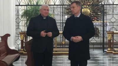 Наливайченко в Одесі: Реституція – це відновлення справедливості!