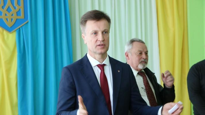 Фінансування медицини має бути збільшено мінімум у 2 рази! — Наливайченко
