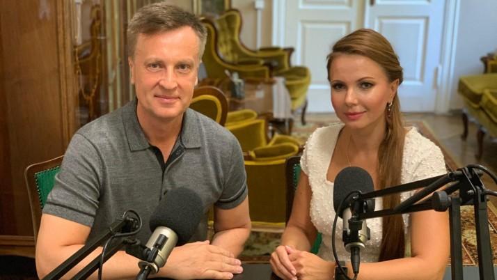 Маємо запобігти монополізації медіа проросійськими силами! — Наливайченко