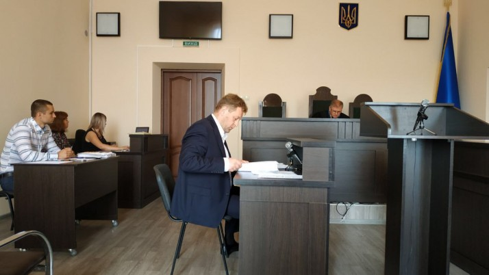 Фейк від НАЗК доведено! Суд задовольнив апеляцію «Справедливості» щодо внесків до виборчого фонду