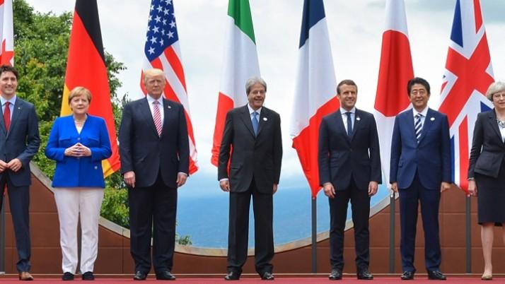 Наливайченко про G7: Україні варто діяти на випередження