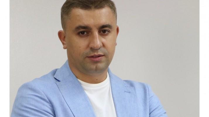 Колєсніков: «Зеленський має безкомпромісно зламати систему кнопкодавства!»
